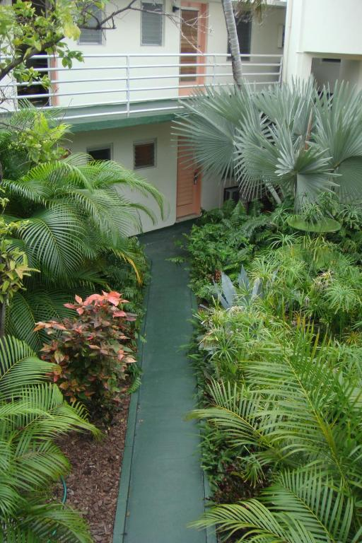 El Patio Motel Key West Reserva Tu Hotel Con Viamichelin