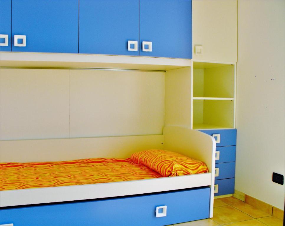 Blue Paradise, Appartamento Santa Maria al Bagno
