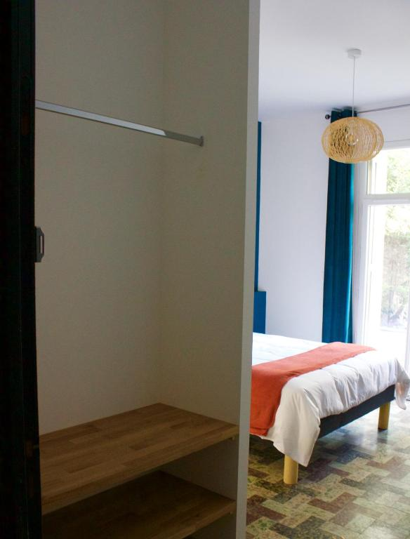 Chambre d 39 h tes villa cyrano chambres d 39 h tes montpellier for Chambre d hote montpellier
