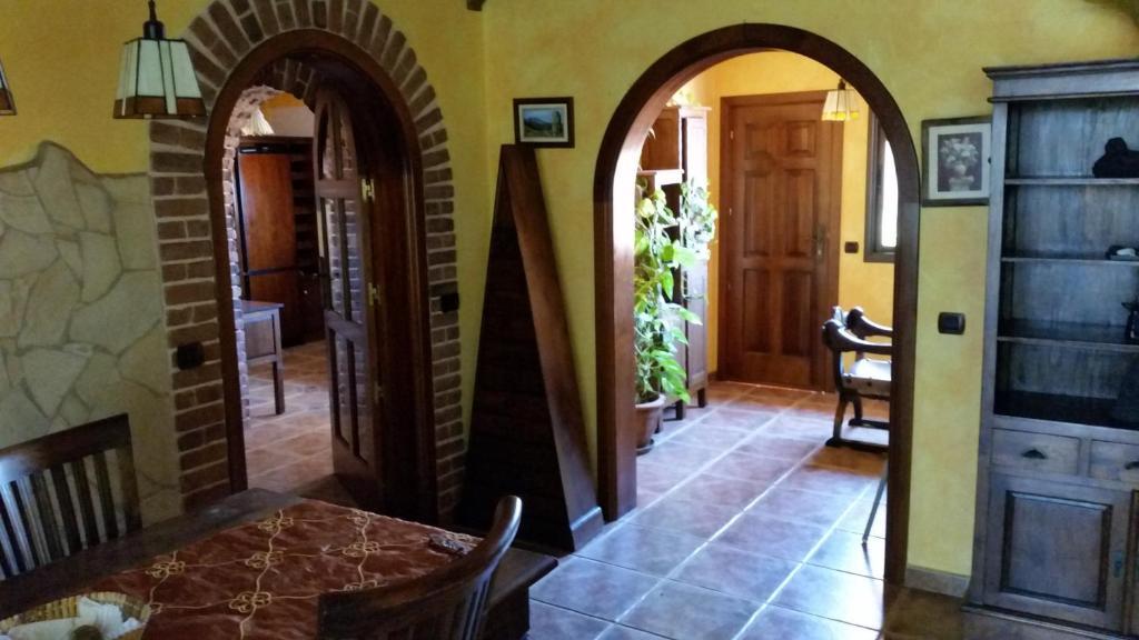 Casa de vacaciones casa estilo colonial espa a cho for Ofertas terrazas easy