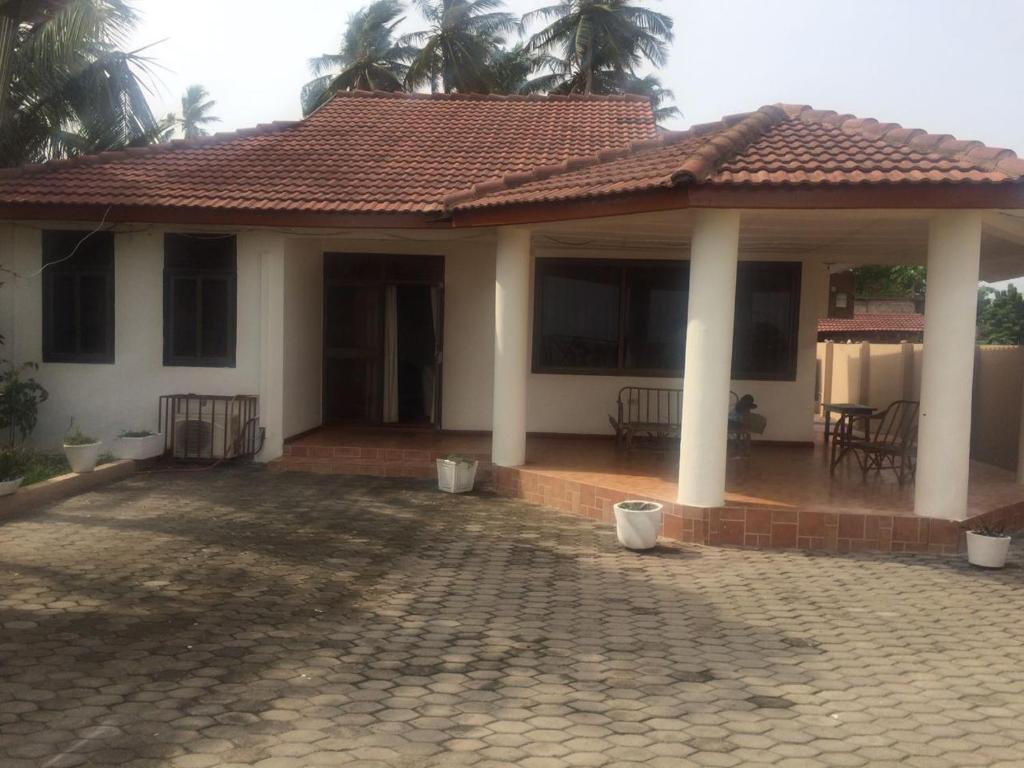 A & M Beach House