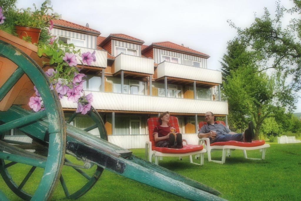 Hotel Bad Karlshafen