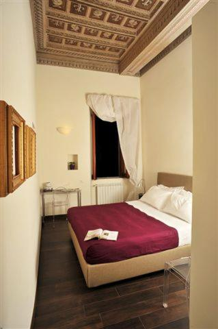 St peter chic r servation gratuite sur viamichelin for Hotel rome chic