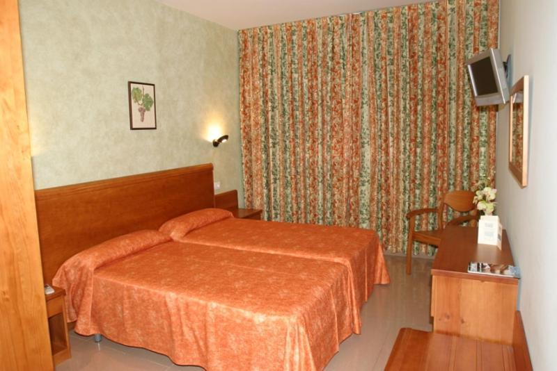 Hotel Fonda Neus (España Sant Sadurní dAnoia) - Booking.com