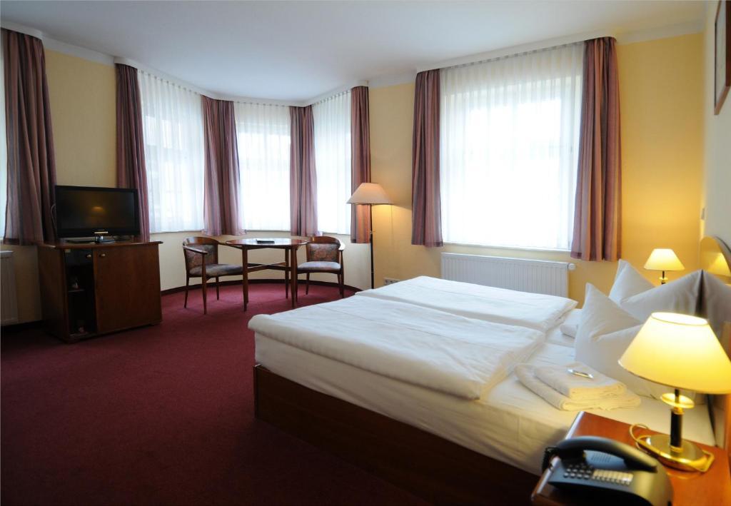 Hotel Dobelner Hof  Dobeln