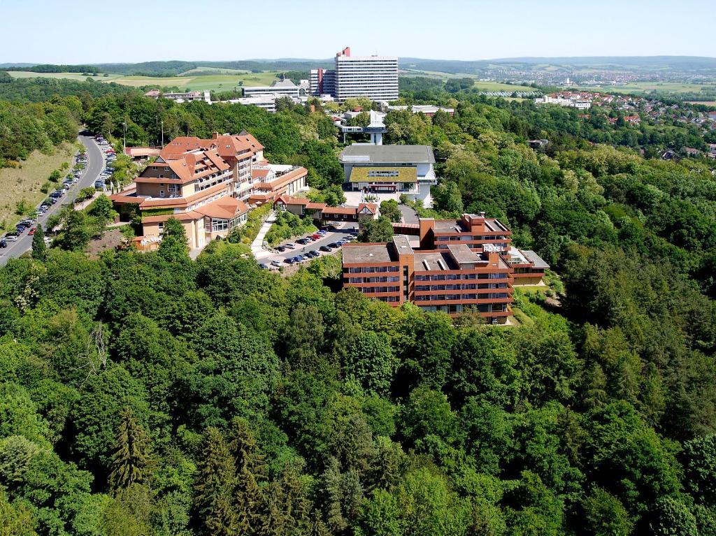 Wellness Fulda Hotel
