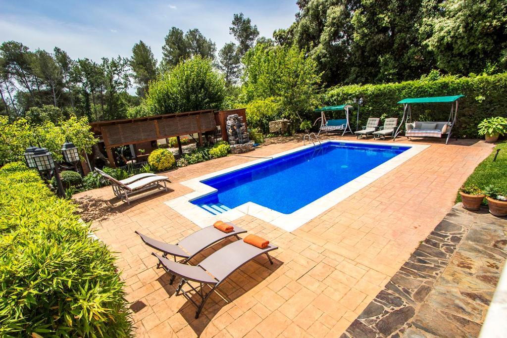 Villa Louis Braille (España Sabadell) - Booking.com