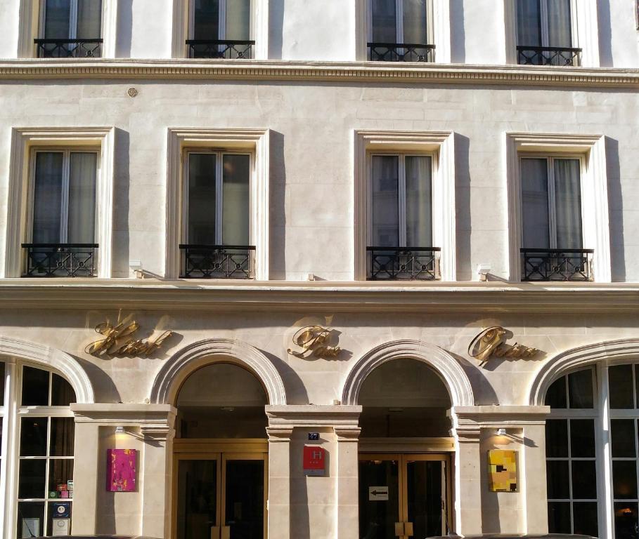 Hotel Havane Opera Paris