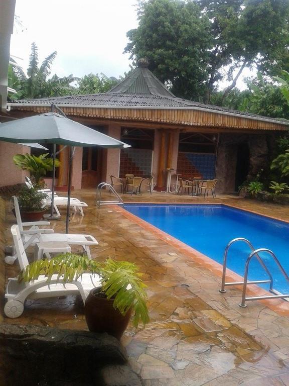 Marangu Coffee & Banana Plantations Homes