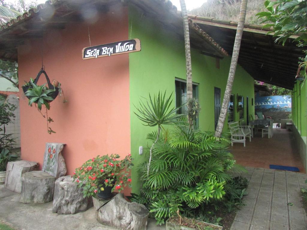 Espaco Cama e Cafe D. Magali