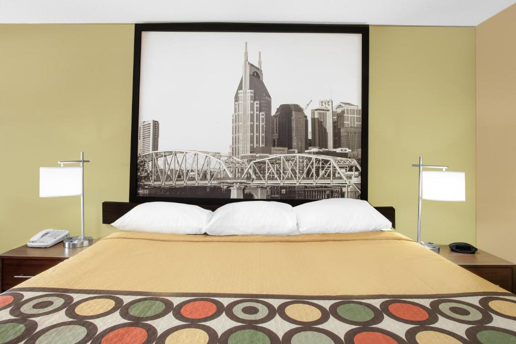 Hotels In Nashville With Smoking Rooms
