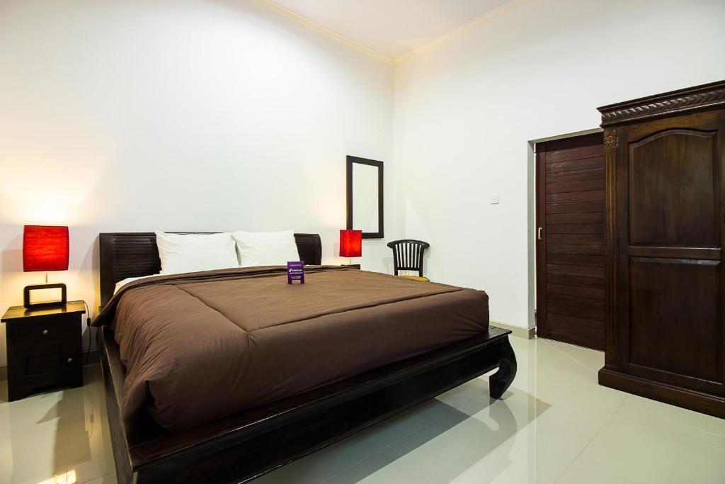 Kubu Andrey Room and Villa Managed by Tinggal