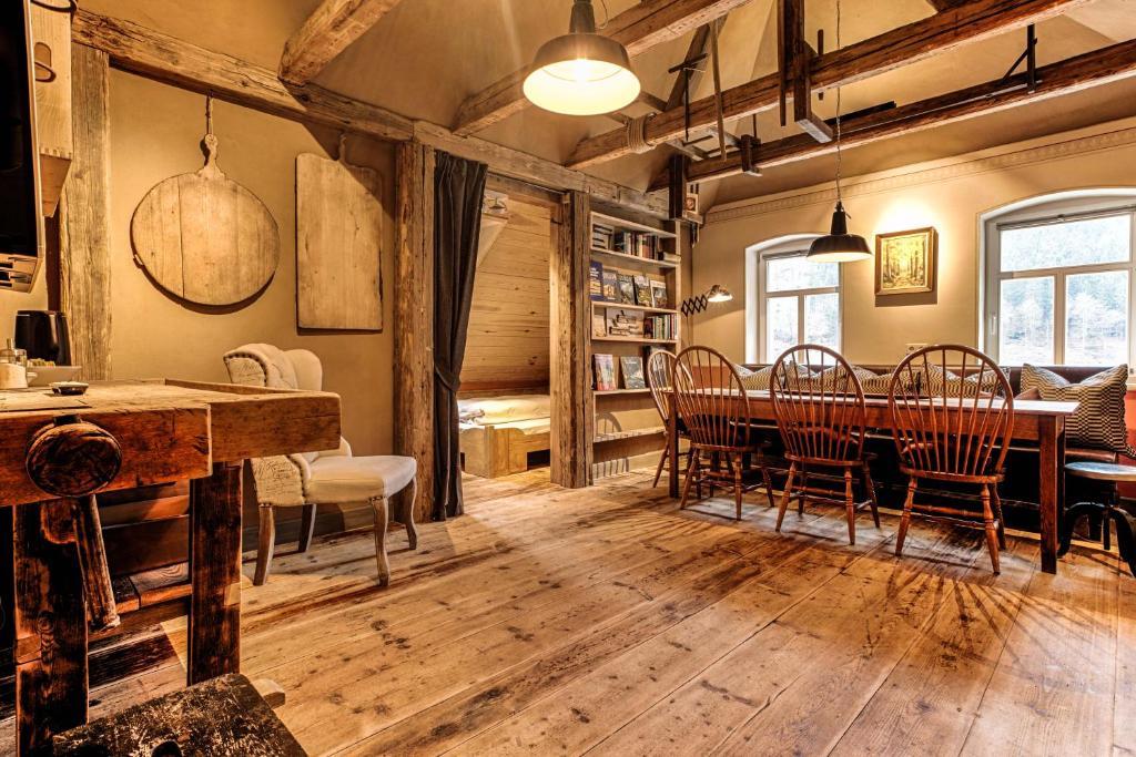 Hotel Zur Muhle Bad Schandau