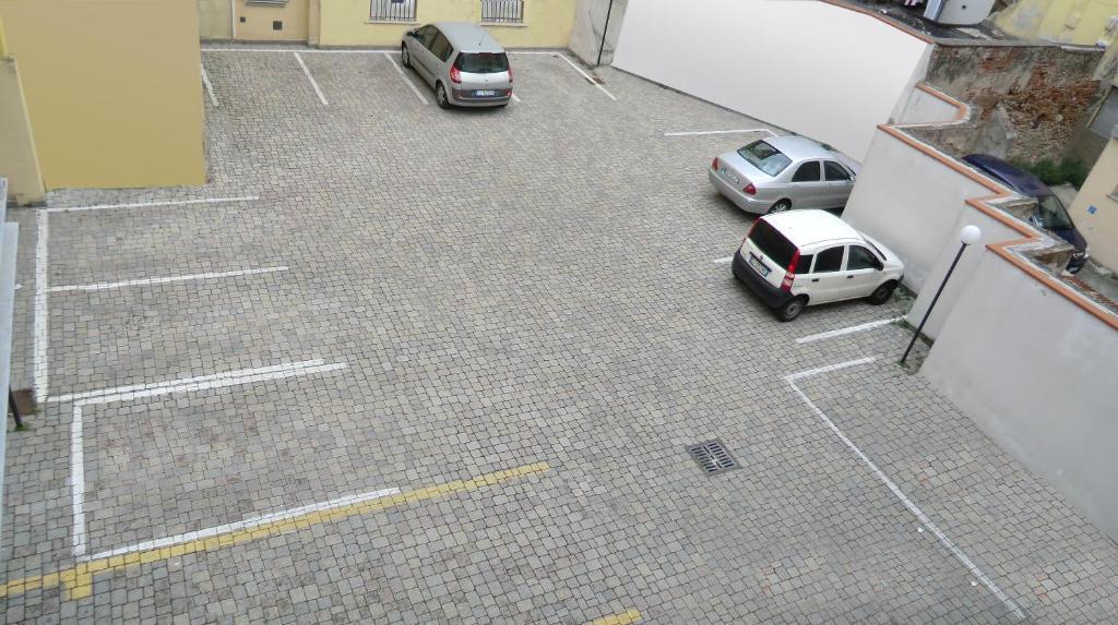 Hotel Europa Parking Livorno