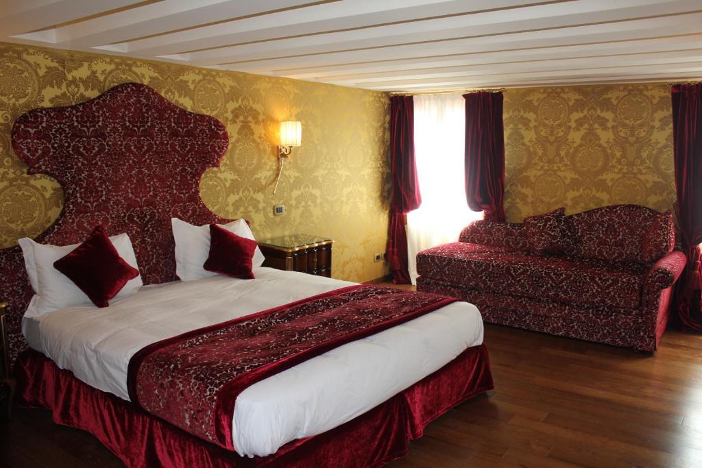 Www Hotel Casanova Venedig