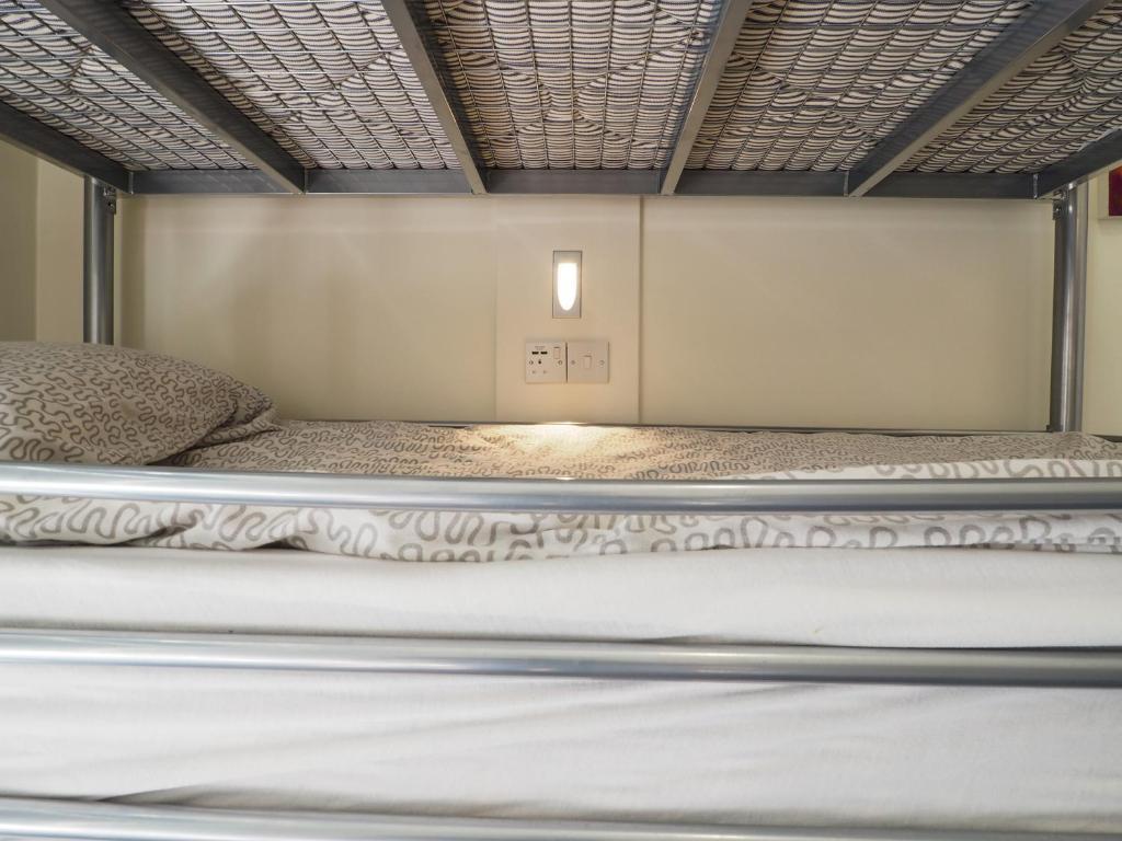 The hostel edimburgo reserve o seu hotel com viamichelin for 3 clifton terrace edinburgh