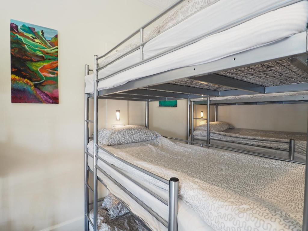 The hostel r servation gratuite sur viamichelin for 5 clifton terrace winchester b b