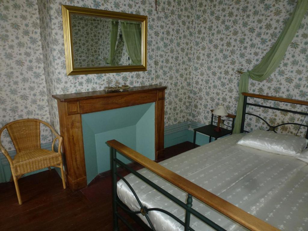 domaine le peyrou r servation gratuite sur viamichelin. Black Bedroom Furniture Sets. Home Design Ideas