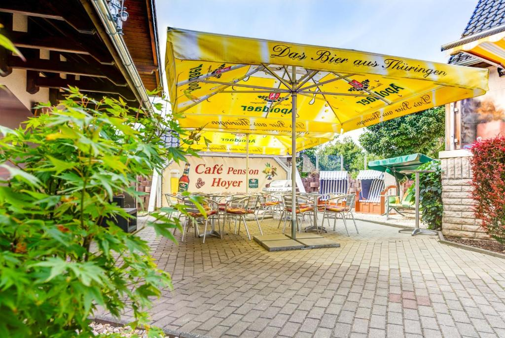 Cafe Hotel Hoyer