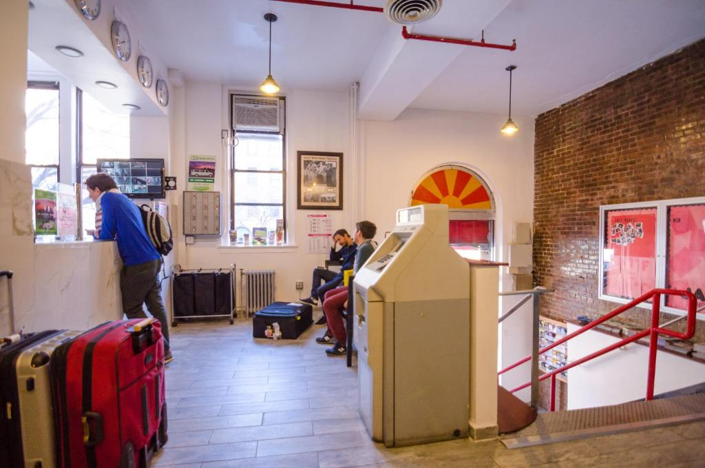 Jazz On The Park Youth Hostel New York Online Booking