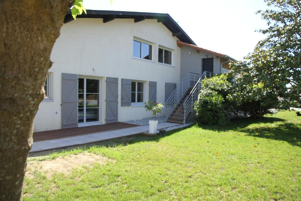 Appartement appart les sources appartement soorts for Appart hotel hossegor