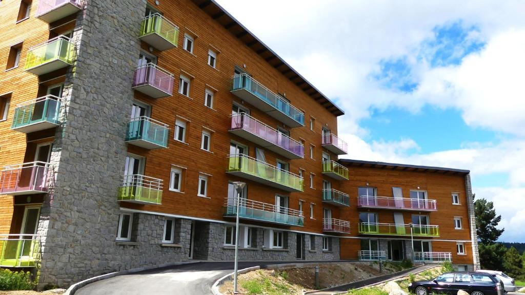Appart Hotel Andorre La Vieille