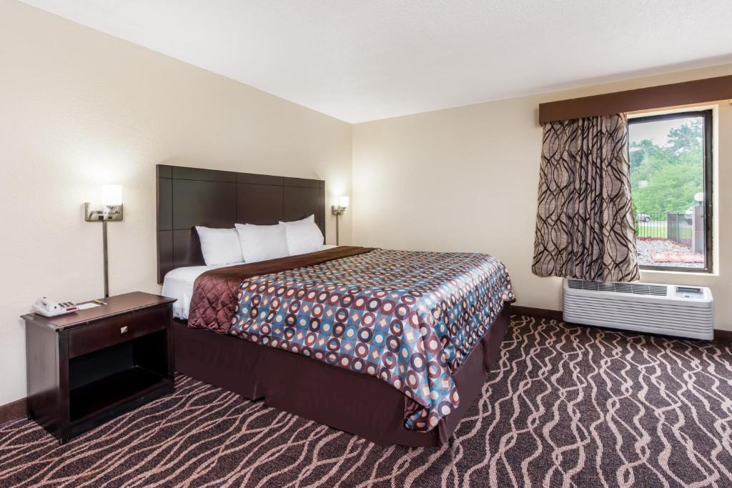 Days Inn and Suites Casey