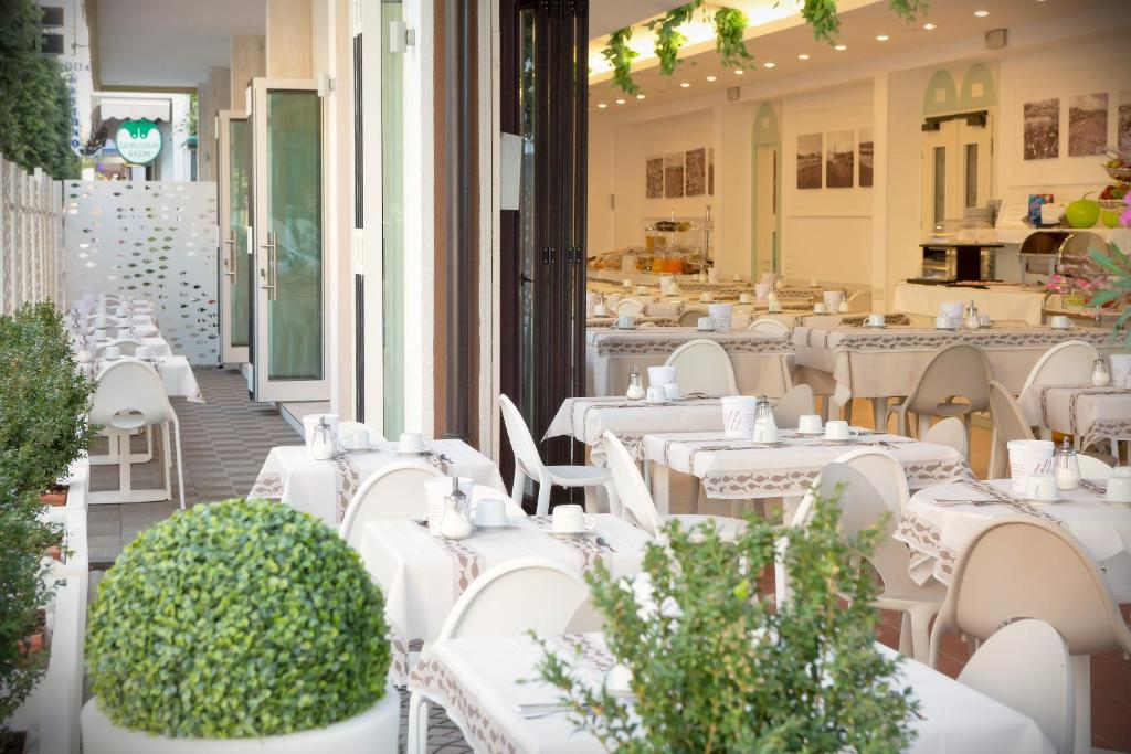 Hotel Savoy Caorle Booking