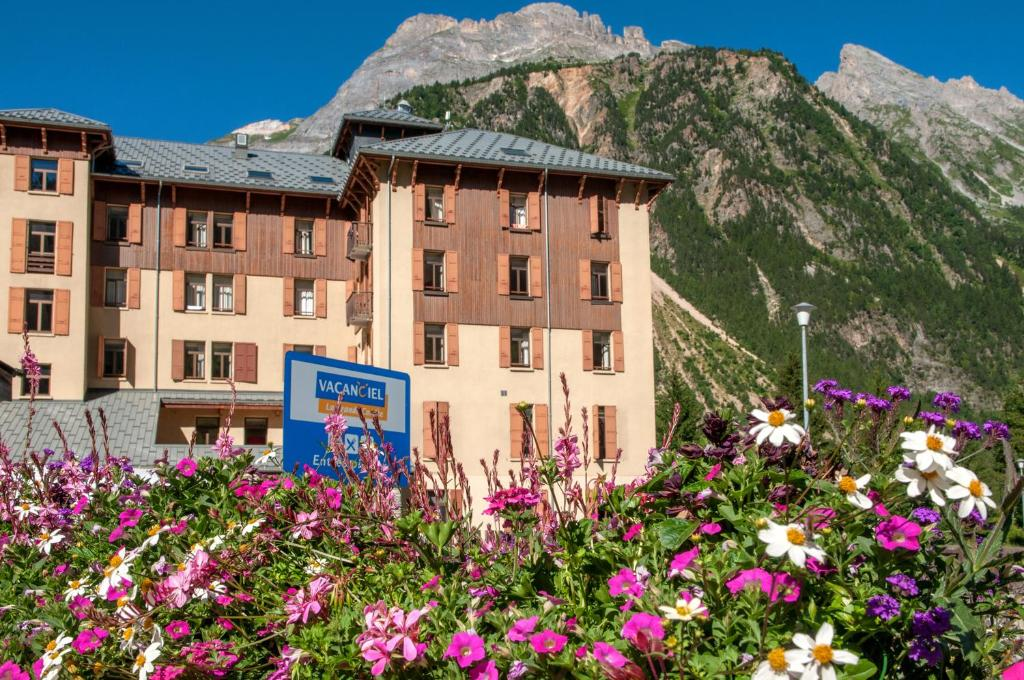 Hotel Club Pralognan La Vanoise