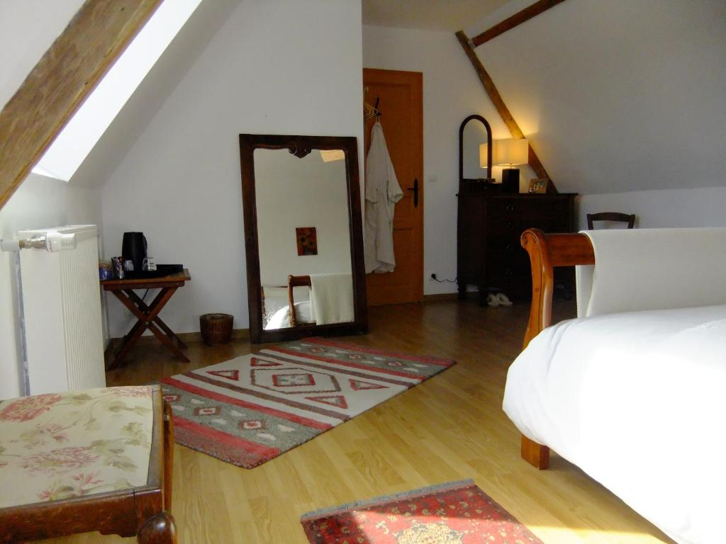 Chambres d 39 h tes le foursou figeac online booking for Chambre hote figeac