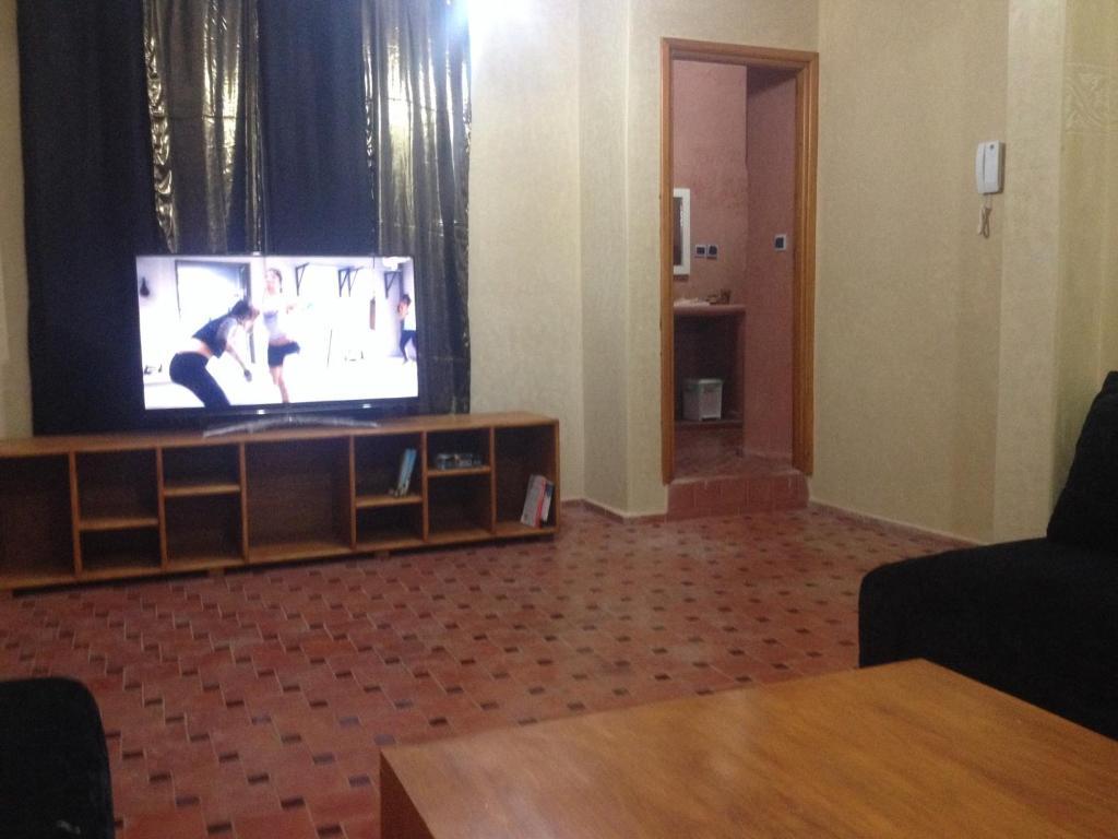 Wiss Appart Apartment Essaouira