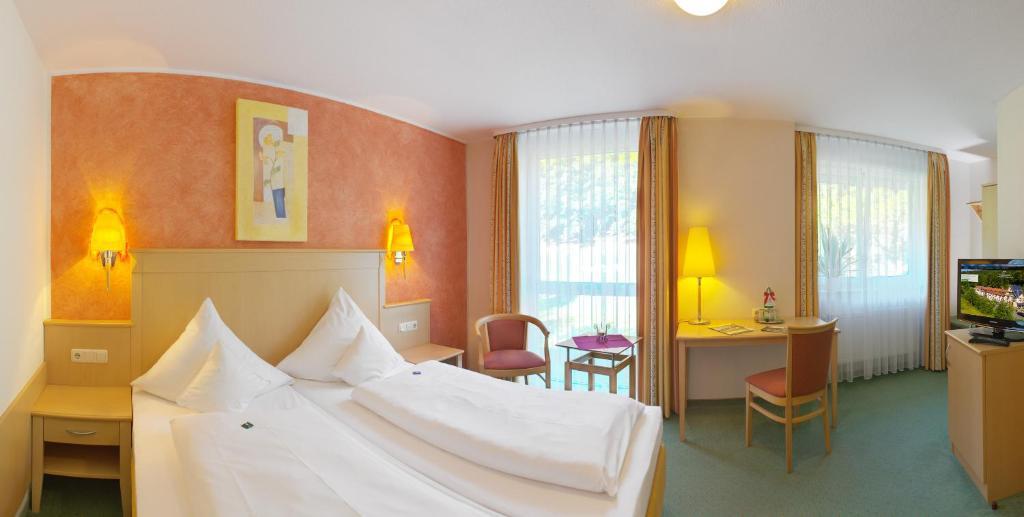 Hotel Waldmühle - Zella-Mehlis - Informationen und ...