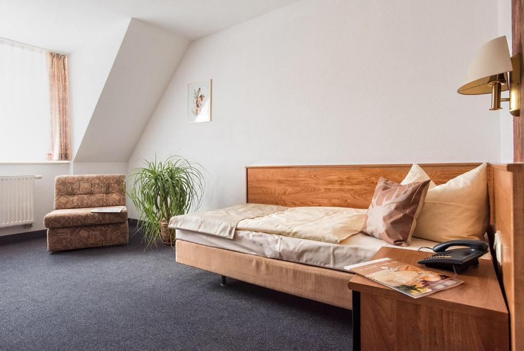 Hotels In Romhild Deutschland