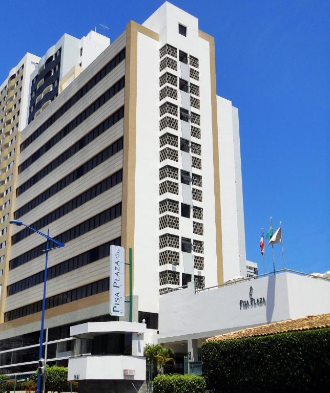 Hotels In Pisa City Centre