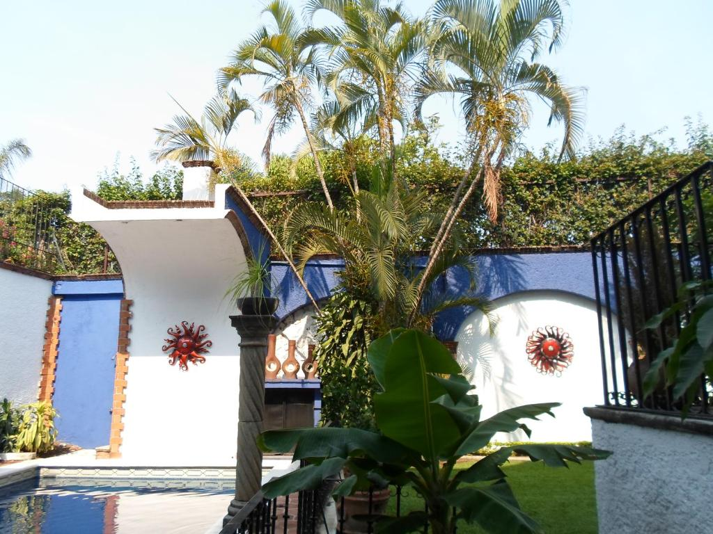 Bed And Breakfast Casa Dos Soles M Xico Jiutepec Booking Com # Muebles Jiutepec