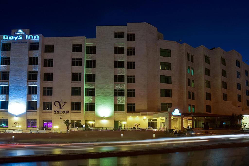 Days Inn Amman Hotel