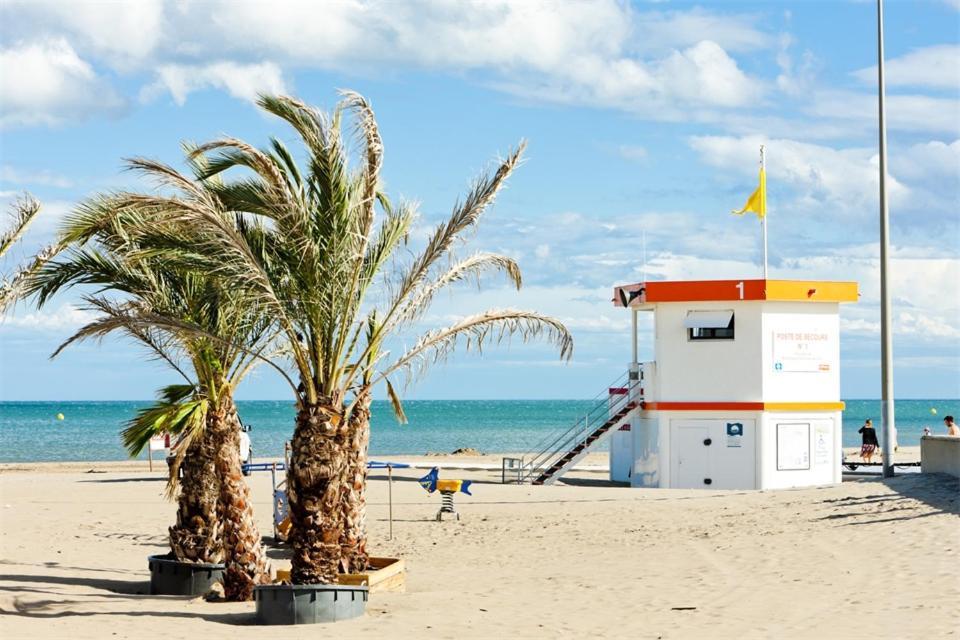 Casa de vacaciones grandes bleues francia narbonne plage for Entretien jardin narbonne