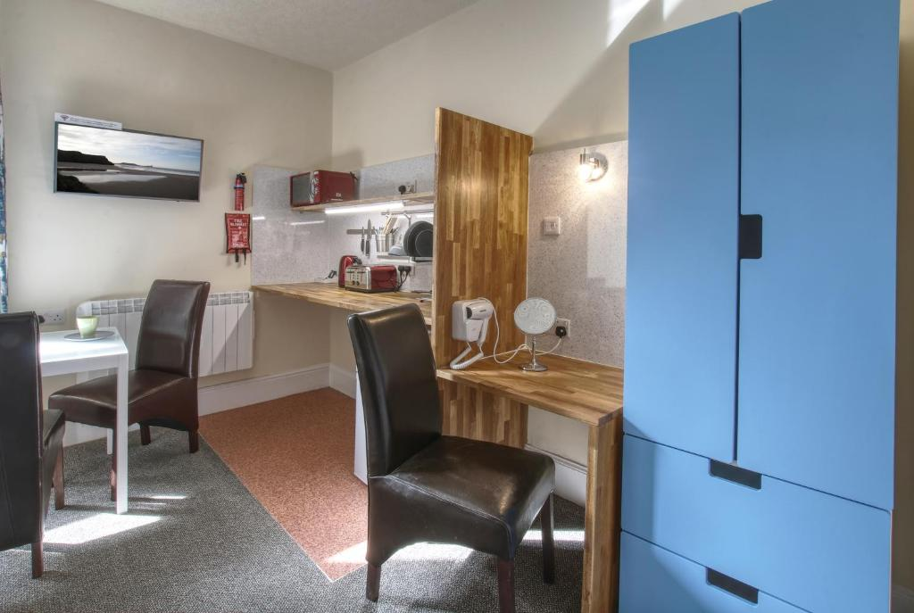 Restaurants With Rooms Near Whitby