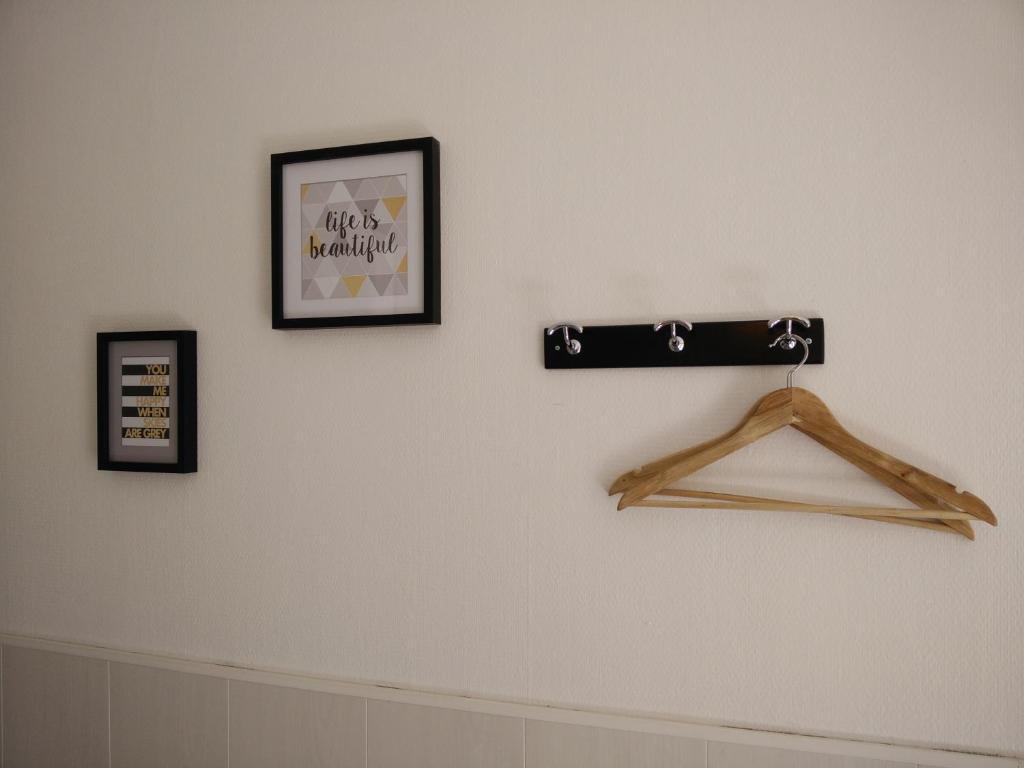 appart niort r servation gratuite sur viamichelin. Black Bedroom Furniture Sets. Home Design Ideas