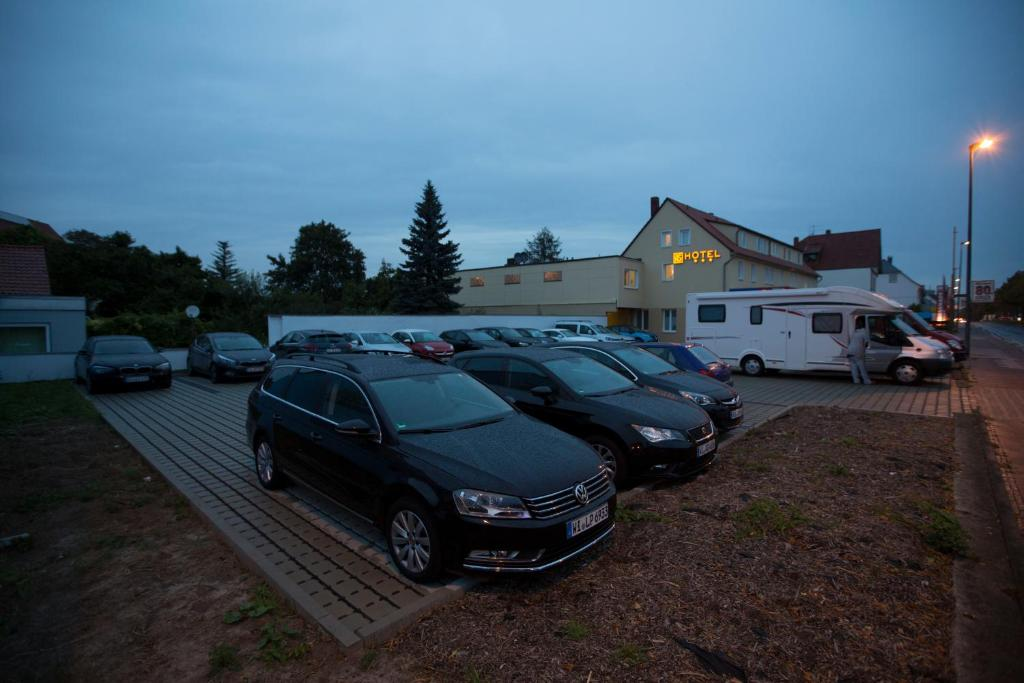 Park Hotel Gottingen