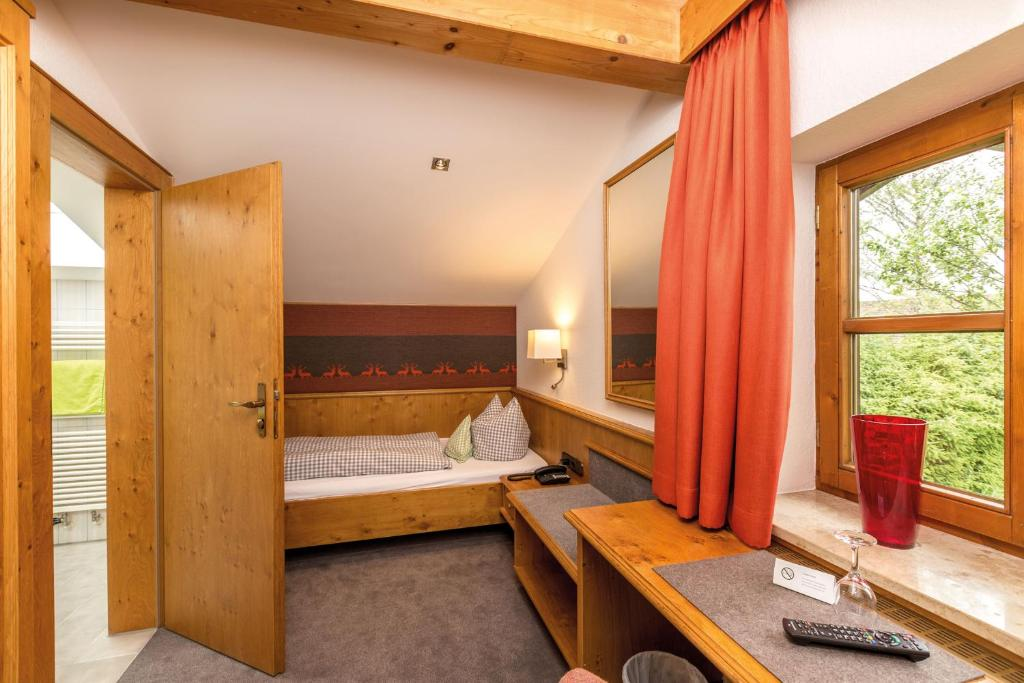 Hotel Sulzberger Hof