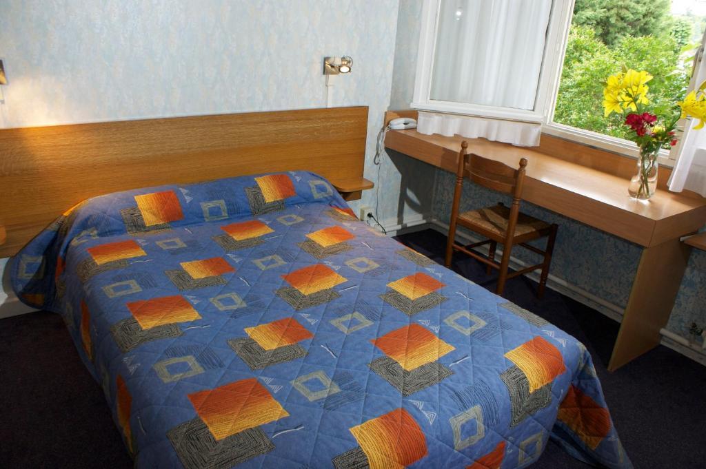 Appart Hotel Bron