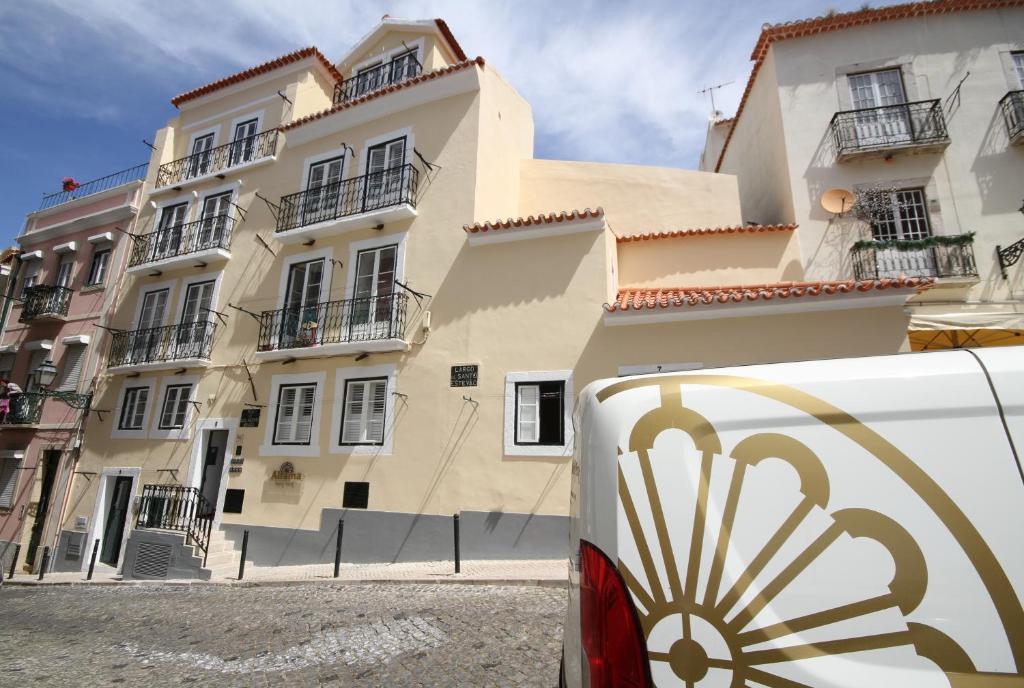 Apartamentos alfama right point casas de vacaciones lisboa - Apartamentos en lisboa vacaciones ...