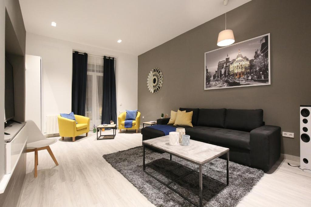 Wohnung In Madrid luxury and spacious apartment best located wohnung madrid