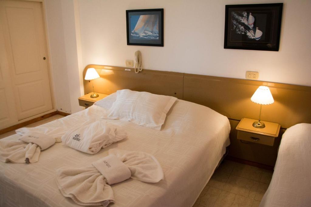 La fuente apart hotel federaci n reserva tu hotel con for Apart hotel a la maison