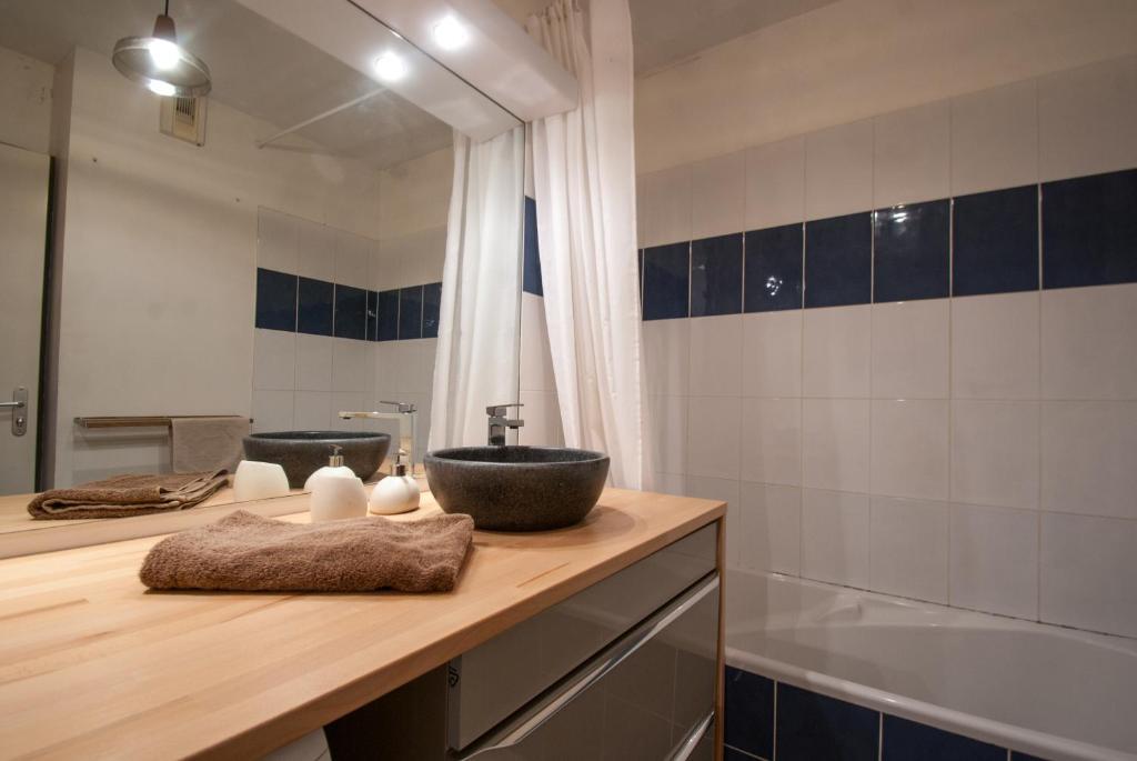 Appartement flambere locations de vacances toulouse - Ustensiles de cuisine toulouse ...