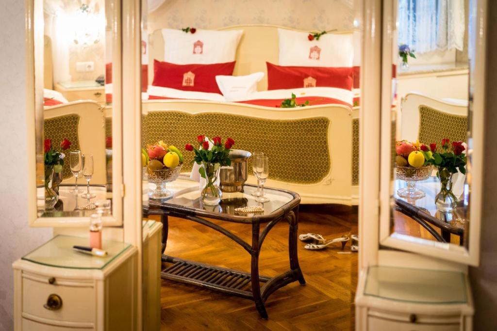 Hotel Garni Pirna