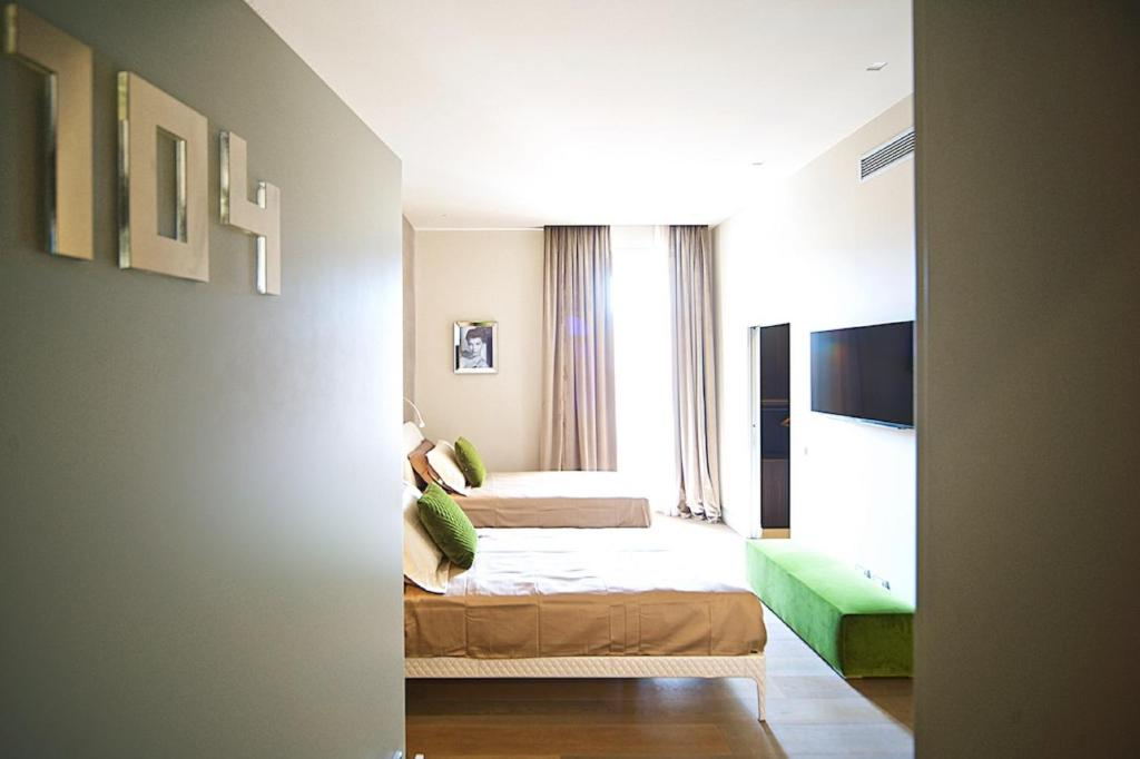 Vittoriano luxury suites chambres d 39 h tes rome for Chambre hote rome
