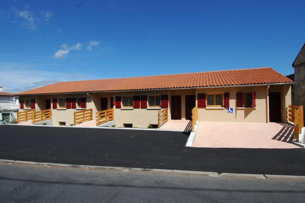 Hotel Saint Paulien