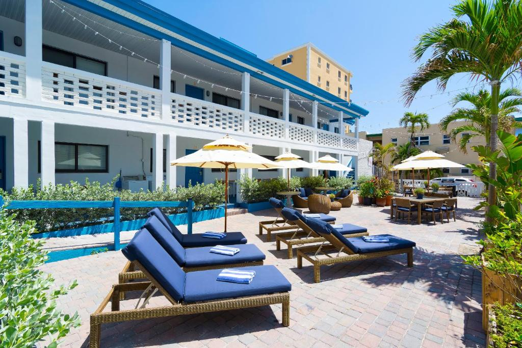 Riptide Hotel Reviews